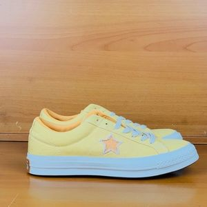 Converse One Star Sunbaked Ox
